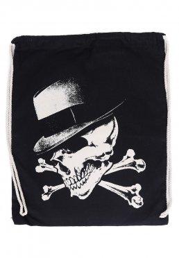 Broilers - Skull - Gymbag