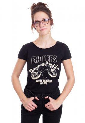 Broilers - Tanzt Du Noch Einmal Mit Mir - Girly